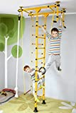 Indoor Jungle Gym for kids FIT TOP M1, max. Carrying capacity 130 kg