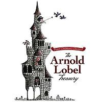 The Arnold Lobel Treasury