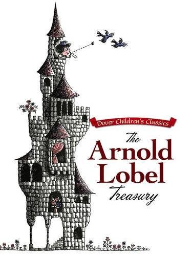 The Arnold Lobel Treasury (Dover Children's Classics) (The Mouse And The Frog Traditional Folktale)