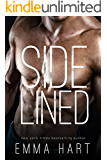 Sidelined (By His Game, #2)