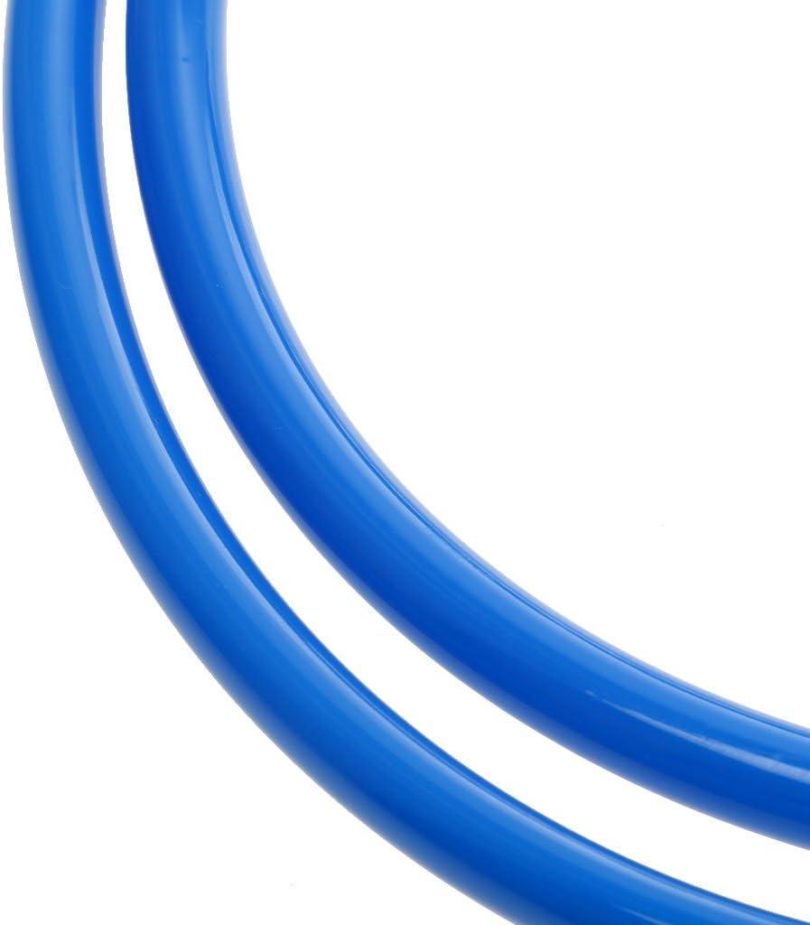 Generic 2 St/ück Einstellbar Windsurf Waist Harness Line H/üfttrapez