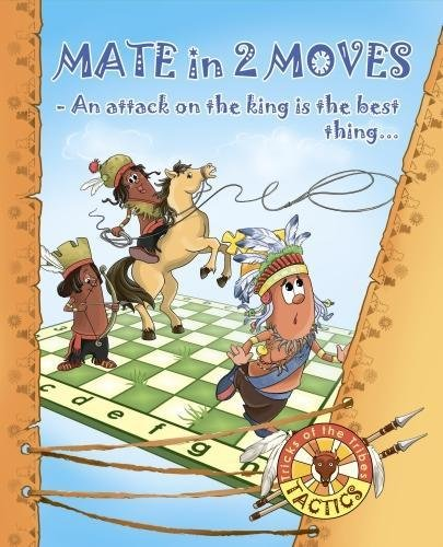 Download Mate in 2 Moves (Tactics: Tricks of the Tribes) pdf