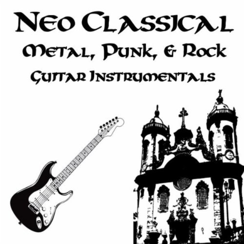 Neo Classical Metal, Punk, & Rock Guitar - Neo Classical Metal Shopping Results