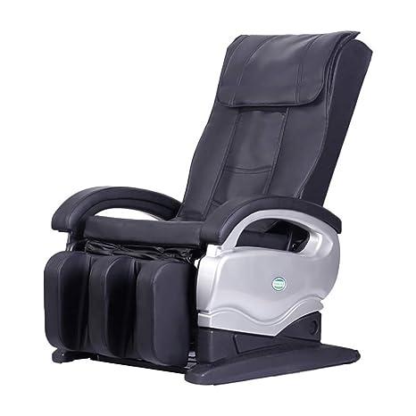 Massage chair Sillón de Masaje Inteligente para Todo el ...
