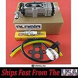 Carburetor, Re Power Kit for Redmax EBZ-7500 Blower Replaces, 581156101 544363001 WYA-64
