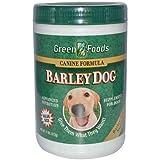 Green Foods Barley Dog? Canine Formula — 11 oz, My Pet Supplies