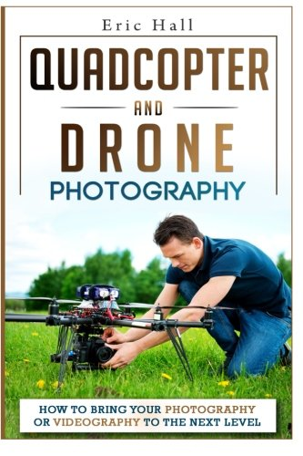Quadcopter Drone Photography Bring Videography product image