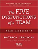 img - for The Five Dysfunctions of a Team: Team Assessment book / textbook / text book