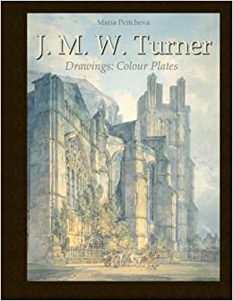 j m w turner 200 colour plates