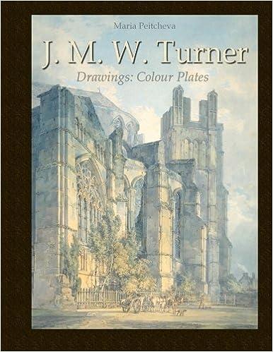 Descargar Elite Torrent J. M. W. Turner Drawings: Colour Plates Novedades PDF Gratis