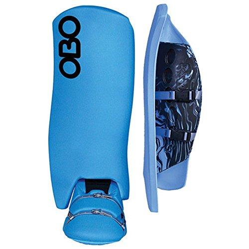 - OBO YAHOO Field Hockey Leg Guards - Small