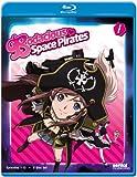 モーレツ宇宙海賊 北米版