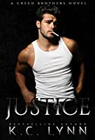 Justice (Creed Brothers Book 1)