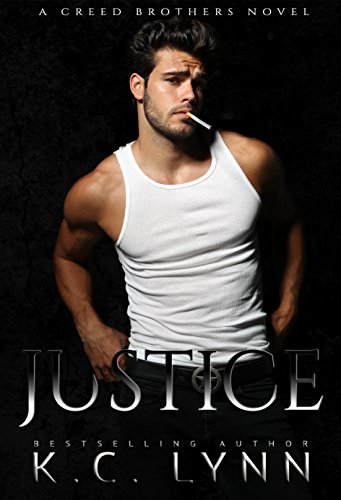 Justice (Creed Brothers Book 1) cover