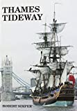 img - for Thames Tideway (English Estuaries) by Robert Simper (1997-07-08) book / textbook / text book