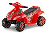 Kid Trax Cars 6V Toddler Quad Ride On