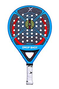 DROP SHOT Versus Pala de Pádel, Unisex Adulto: Amazon.es ...
