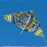 Swirl Gayla Trendsetter Delta Kite