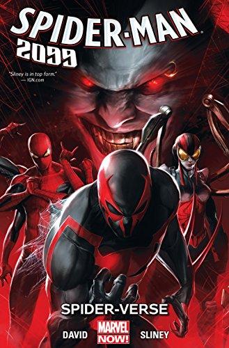 Spider-Man 2099 Vol. 2: Spider-Verse (Spider-Man 2099 (2014-2015))