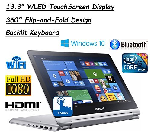 2017-Newest-Flagship-Model-Samsung-133-Full-HD-1920x1080-Spin-2-in-1-Premium-High-Performance-TouchScreen-Laptop-Intel-Core-i5-6200U-8GB-RAM-1TB-HDD-Backlit-Keyboard-Windows-10