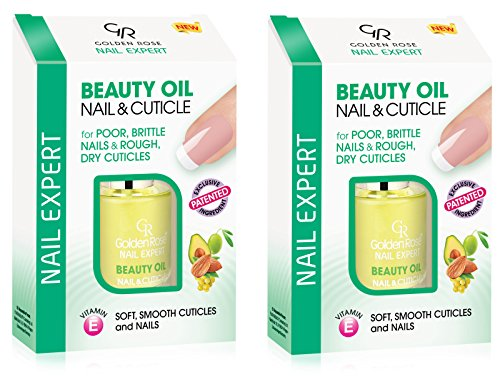 Golden Rose Beauty Cuticle Brittle product image