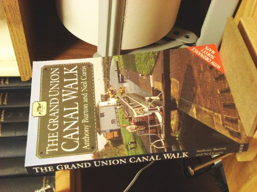 The Grand Union Canal Walk ()