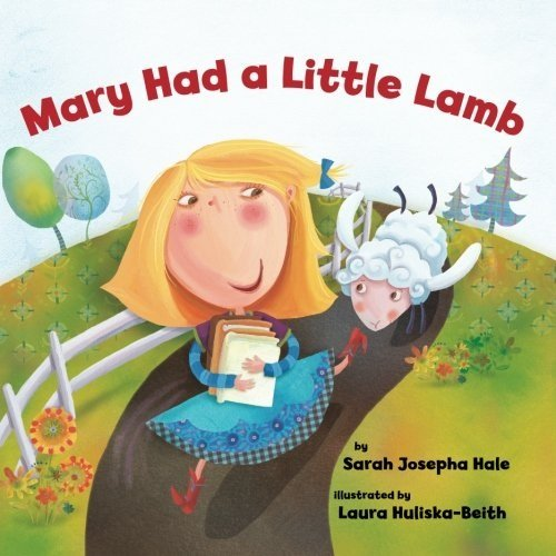 Download Mary Had a Little Lamb PDF