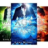The Mage Tales: Books I-III