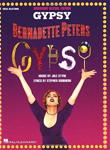 Gypsy - Broadway Revival Edition