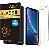 AmazonBasics Dual-Layer Case for iPhone XR, Clear
