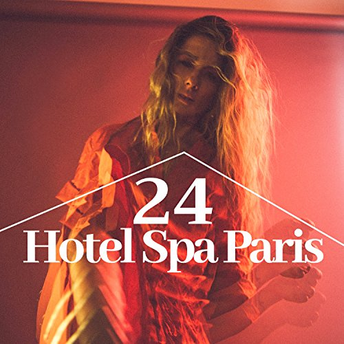 (24 Hotel Spa Paris - Évadez-vous dans notre spa de luxe dédié à votre bien-être avec la meilleure musique relaxante avec des sons de la nature)
