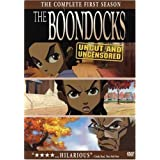 The Boondocks: Season 1 by Sony Pictures Home Entertainment by Joe Horne, Kalvin Lee, Lesean Thomas, Sean Son Anthony Bell