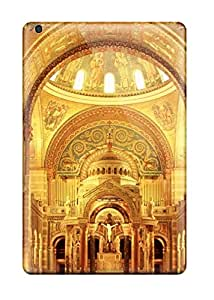 High-quality Durable Protection Case For Ipad Mini/mini 2(cathedral Man Made Cathedral)