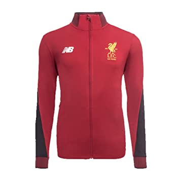 New Balance Chandal Liverpool 2017-2018 dfe1b1a4114f1
