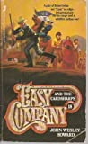 Easy Company and the Cardsharps, John Wesley Howard, 0515063509