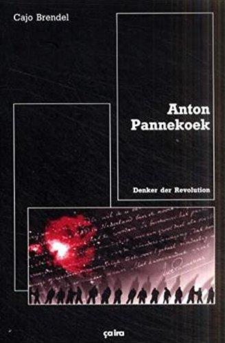Anton Pannekoek