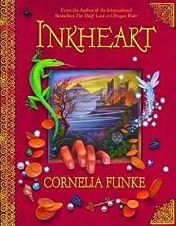 Inkdeath inkheart trilogy cornelia funke 9780439866293 amazon inkheart inkheart trilogy fandeluxe Choice Image