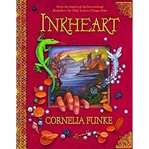 Amazon cornelia funke books biography blog audiobooks kindle inkheart inkheart trilogy fandeluxe Choice Image