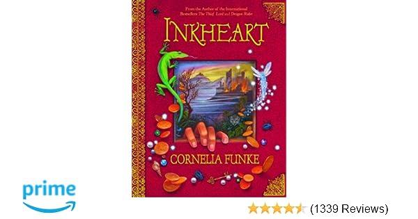 Inkheart inkheart trilogy cornelia funke 9780439709101 amazon inkheart inkheart trilogy cornelia funke 9780439709101 amazon books fandeluxe Choice Image