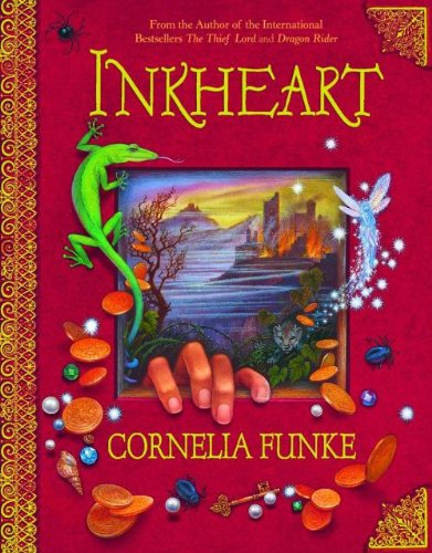 Image result for inkheart funke