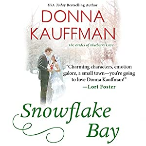 Snowflake Bay Audiobook