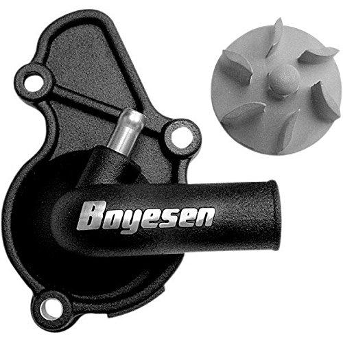 ボイセン Boyesen ウォーターポンプ カバー インペラ 04年-05年 ホンダ TRX450R Sportrax キット 0940-0561 WPK-08B   B01M4I7KSB