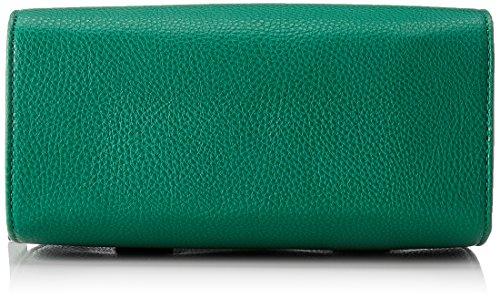 Esprit Accessoires 058ea1o011 - Bolso Mujer Verde (Emerald Green)
