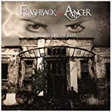 Splinters of Life by FLASHBACK OF ANGER (2009-06-02)