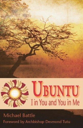 Read Online Ubuntu: I in You and You in Me PDF