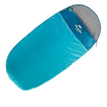 Tentock al Aire Libre Ultraligero Grandes Bolsa de Dormir Individuales Resistente al Agua Espesada de Compresión