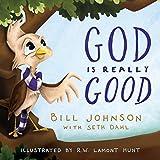 God is Really Good