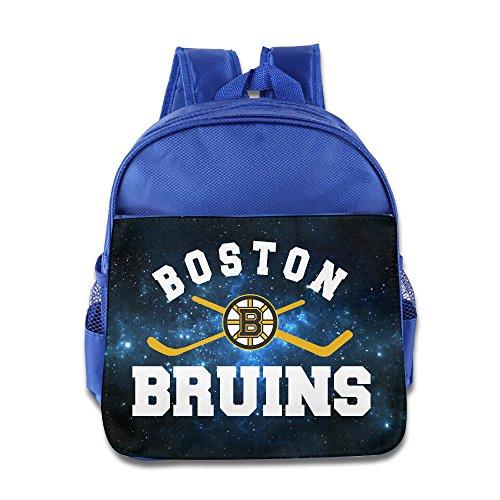 bruins-cross-check-ice-hockey-team-kids-school-royalblue-backpack-bag