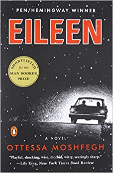 Book Eileen: A Novel