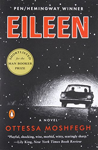 Eileen: A Novel - Yorker New Berlin
